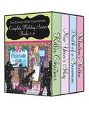The Emma Wild Mysteries Box Set: Complete Holiday Series Books 1-4