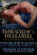 Embraced By A Highlander