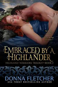 Embraced By A Highlander
