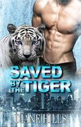 Paranormal Shifter Romance Saved by the Tiger BBW Paranormal Shape Shifter Romance