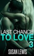 Last Chance to Love: Three