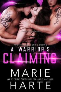 A Warrior's Claiming