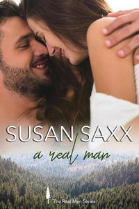 A Real Man (Book 1, The Real Men Series)