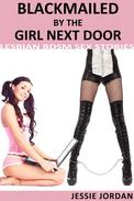 Blackmailed by the Girl Next Door (Lesbian BDSM Sex Stories)