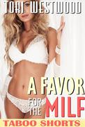A Favor For The MILF