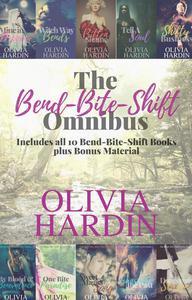 The Bend Bite Shift Omnibus