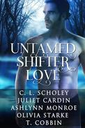 Untamed Shifter Love