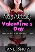 Big Black Valentine's Day