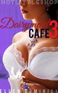 Dairymaid Cafe: Dr. Hannah is In