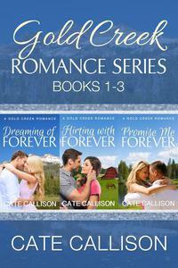 Gold Creek Romance Series Box Set: Books 1-3