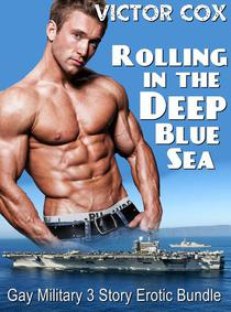 Rolling in the Deep Blue Sea