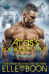 Atlas's Forbidden Wolf