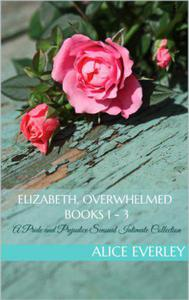 Elizabeth, Overwhelmed: A Pride and Prejudice Sensual Intimate Trilogy