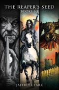 The Reaper's Seed Boxed Set Books 1 - 3