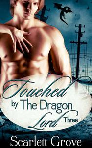 Touched By The Dragon Lord Book Three