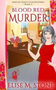 Blood Red Murder