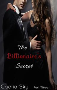 The Billionaire's Secret: Part Three