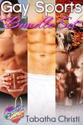 Gay Sports Stories Bundle Set