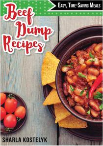 Beef Dump Recipes: Easy Time-Saving Meals