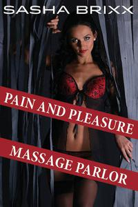 Pleasure and Pain Massage Parlor