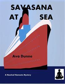 Savasana at Sea