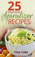 25 Delicious Spiralizer Recipes