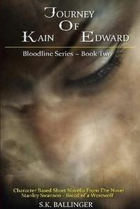 Journey of Kain Edward