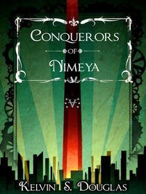 Conquerors Of Nimeya