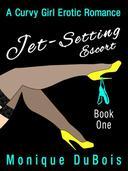 Jet-Setting Escort (Book 1): Erotic Romance