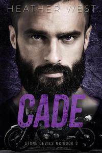 Cade (Book 3)