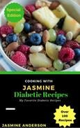 Cooking with Jasmine: Diabetic Recipes