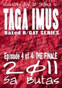 Sa Butas 2011 Final Episode Rated R Gay Romance