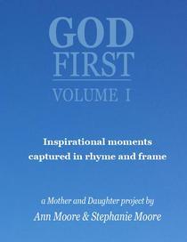 God First: Volume I