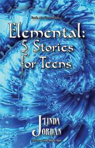 Elemental: 5 Books for Teens