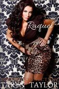 Raquel (Lesbian Cougar Erotica)