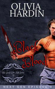 Black Blood (Next Gen Season 1: Episode 3
