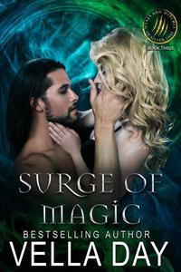 Surge Of Magic