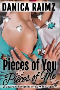 Pieces of You, Pieces of Me