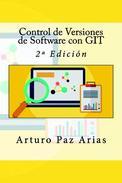 Control de Versiones de Software con   GIT - 2º Edición