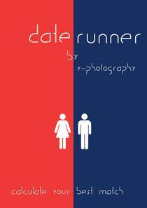 Date Runner: Calculate Your Best Match