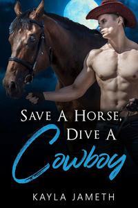 Save a Horse, Dive a Cowboy