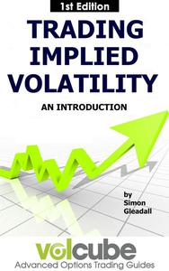 Trading Implied Volatility - An Introduction