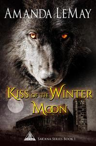 Kiss of the Winter Moon