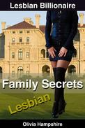 Lesbian Billionaire: Family Secrets