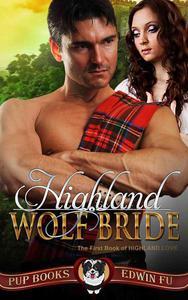 Highland Wolf Bride