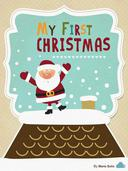 My First Christmas (Baby Book)