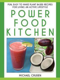 Power Food Kitchen