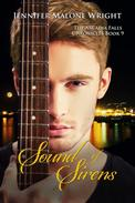 Sound of Sirens (The Arcadia Falls Chronicles 9)