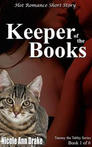 Keeper of the Books