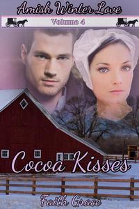 Amish Winter Love: Volume Four: Cocoa Kisses